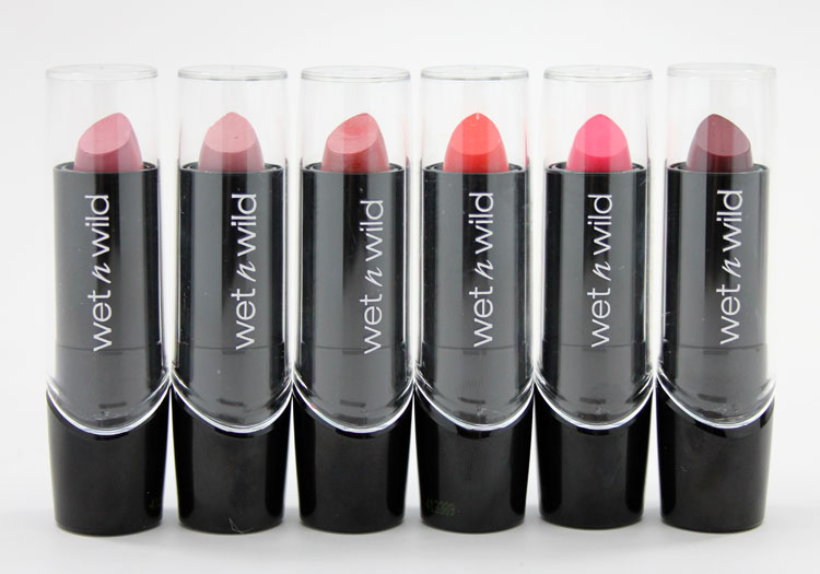 image about Wet N Wild Printable Coupon titled No cost Soaked n Wild Lipstick at Concentration! Becs Special discounts