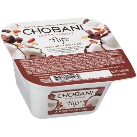 $0 94 Chobani Greek Yogurt Flip at Walmart! | Bec's Bargains