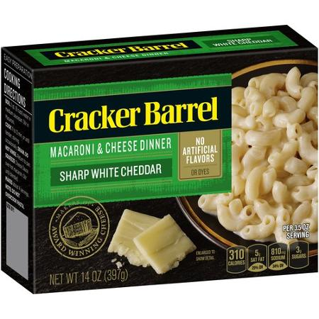 photo about Cracker Barrel Coupons Printable named $2.48 Cracker Barrel Mac Cheese Supper at Walmart! Becs