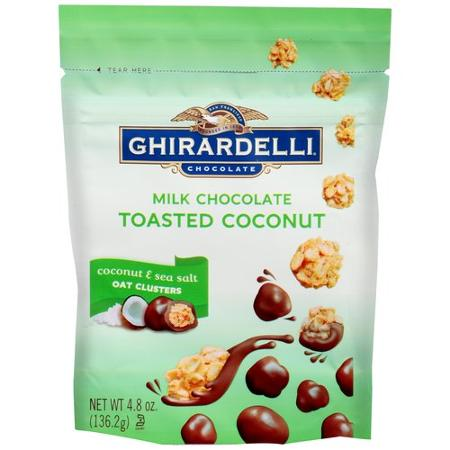 graphic relating to Ghirardelli Printable Coupon identify $2.00 Ghirardelli Chocolate Coated Fruit or Ridiculous at Concentrate