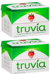 photo about Truvia Coupons Printable titled $0.50 Truvia Sweetener at Greenback In general! Becs Reductions