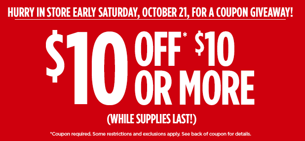 It is an image of Inventive Jcpenney Printable $10 Coupon