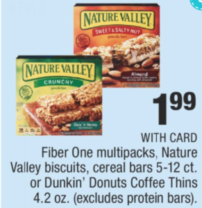 photo relating to Nature Valley Printable Coupons identified as $1.49 Mother nature Valley Granola Bars at CVS! Becs Reductions